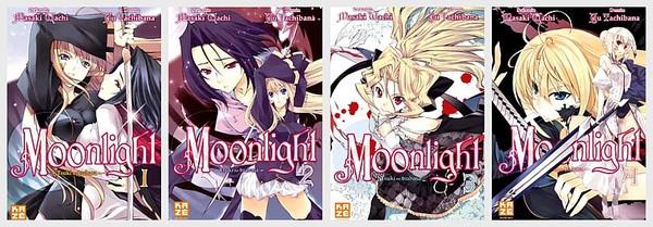 Moonlight de Wachi et Tachibana
