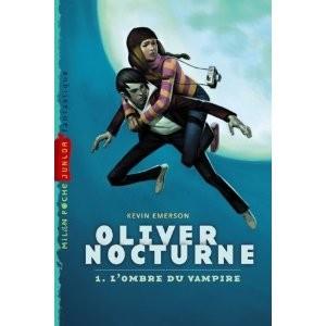 Olivier Nocturne de Kevin Emerson