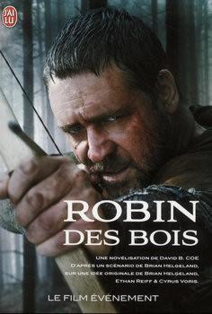 Robin des bois - David B. Coe