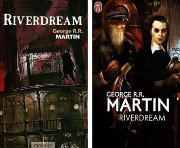 Riverdream de George R.R. Martin