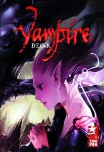 Vampire de DEO.R
