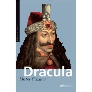 Dracula suivi de Capitaine vampire par Matei Cazacu