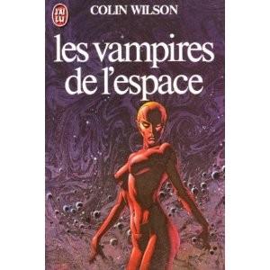 Les Vampires de l'espace de Colin WILSON