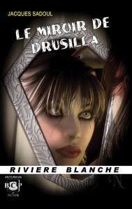 Le Miroir de Drusilla de Jacques Sadoul
