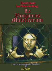 Le Vampyrus Maleficarum de Derek Dark