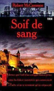 Soif de sang de Robert Mc Cammon