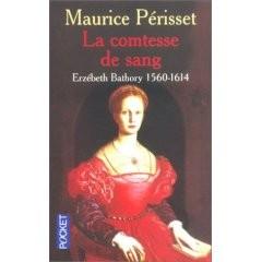 La comtesse de sang de Maurice Périsset