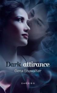 Dark Attirance de Gena Showalter