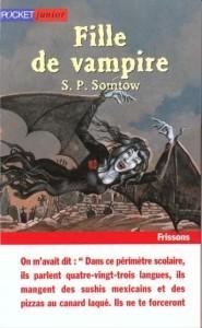 Fille De Vampire de S-P Somtow