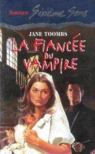 la fiancée du vampire De Jane Toombs