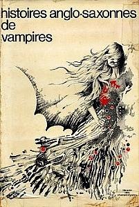 Histoires anglo-saxonnes de vampires par Jean Marigny