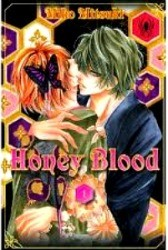 Honey Blood de MITSUKI Miko
