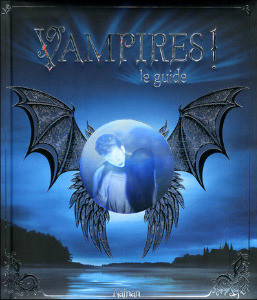 Vampires ! Le guide de Sally Regan