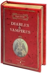Diables et vampires de Nicole Masson et Maguy Ly