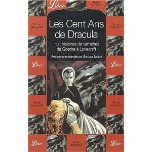 Les cent ans de Dracula : collectif