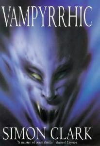 Vampyrrhic, de Simon Clark