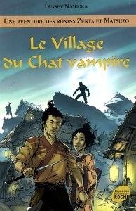Le village du chat vampire de Lensey Namioka