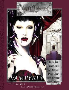 Vampyres par Fabrice Colin