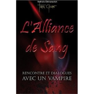 L'alliance de sang de Nathalie Chintanavitch