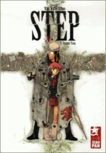 Step de Yan-Shu Yu