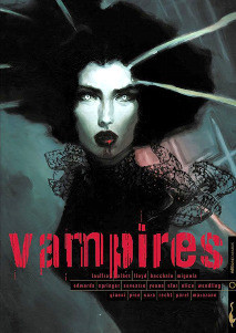 Vampires collectif de la collection Museum