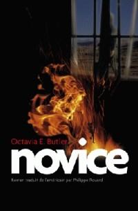 novice de Octavia E. Butler