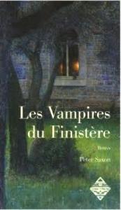 Les Vampires du Finistère de peter saxon