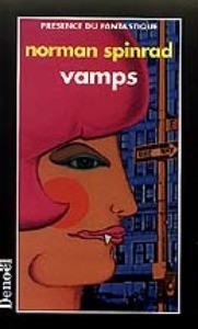 Vamps de Norman Spinrad