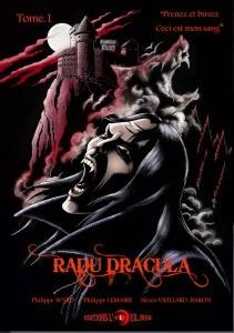 Radu Dracula par Philippe Ward et Philippe Lemaire