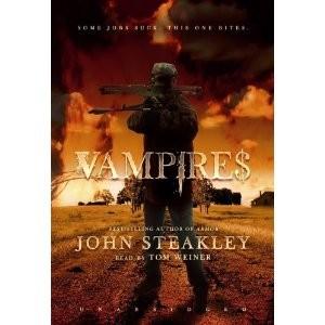 Vampires de John Steakley