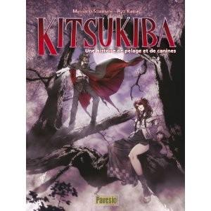 KITSUKIBA - Une histoire de pelage et de canines
