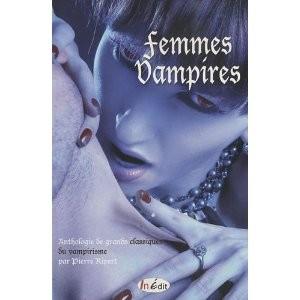 Femmes vampires de Pierre Ripert