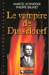 Le Vampire De Dusseldorf de Schneider Marcel
