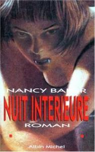 Nuit intérieure de Nancy Baker