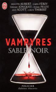 Vampyres Sable noir / collectif