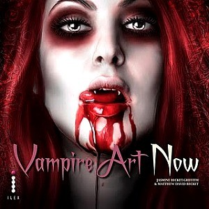 Vampire Art Now de Jasmine Becket-Griffith