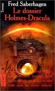 Le dossier Holmes-Dracula de Fred Saberhagen