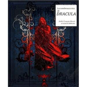 Les nombreuses vies de Dracula de André-François Ruaud