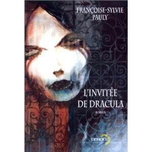 L'invitée de Dracula de Françoise-Sylvie Pauly