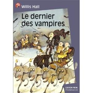 Le Dernier des vampires de Willis Hall