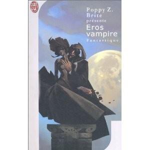 Eros Vampire de Poppy Z. Brite