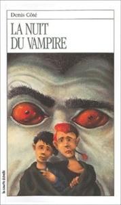 La nuit du vampire de Denis Côté