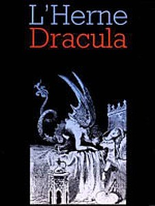 Cahier de L'Herne n° 68 : Dracula par Charles Grivel