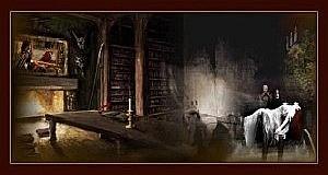 Théses & Livres Culturels / Guides Vampiriques