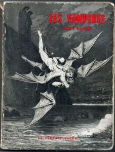 Les Vampires de Tony Faivre