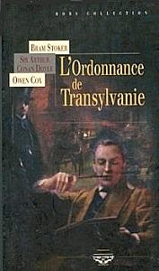 L'ordonnance de Transylvanie de Owen Cox