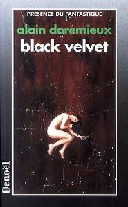 Black velvet de Alain Dorémieux