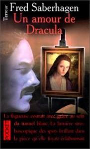 Un amour de Dracula de Fred Saberhagen