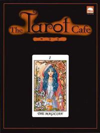 The Tarot Café tome 1 de Sang-Sun Park