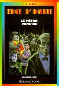 Le métro vampire de J.R. Black